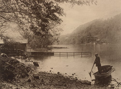 Ferry  Nab, Windermere